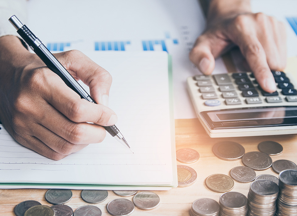 Financement des particuliers