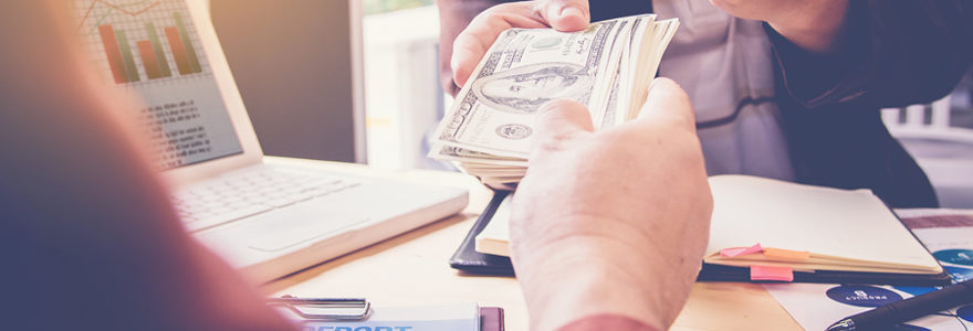 endettement financier